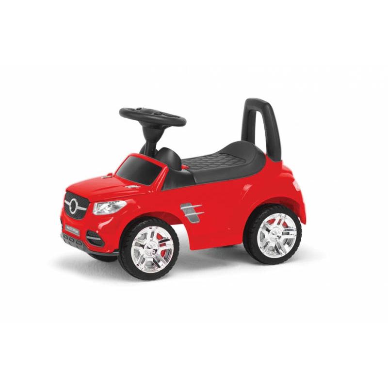 """Детская машинка-каталка (красная) 2-001-R купить в магазине """"Пустун"""""""