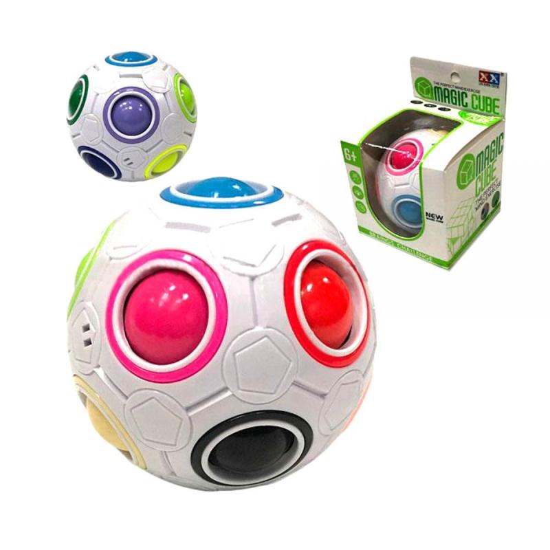 """Шар головоломка """"Magic Cube"""" IGR72 купить в магазине """"Пустун"""""""